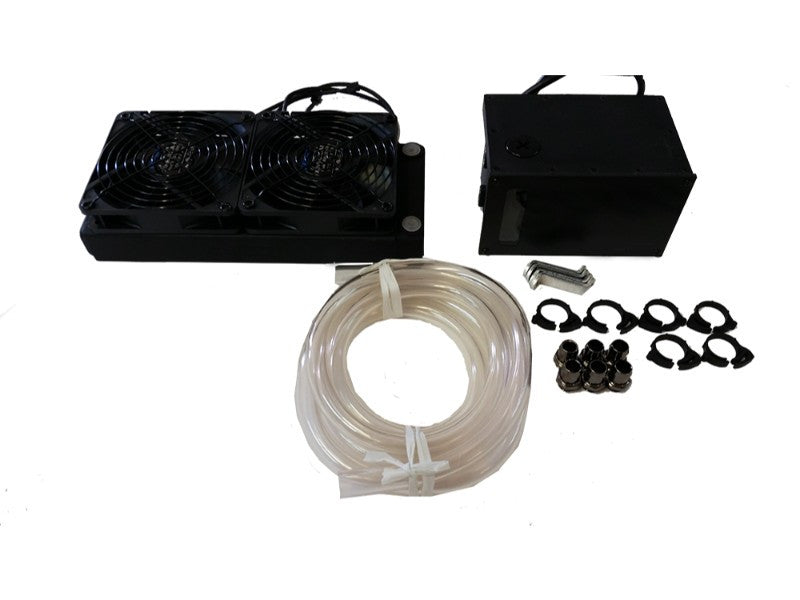Liquid Cooling Kit - Standard - EVolve Electrics