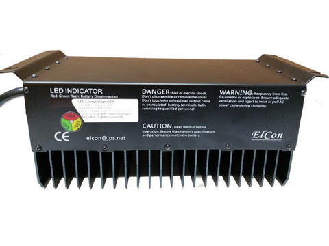 Elcon HF/PFC 2500 Charger