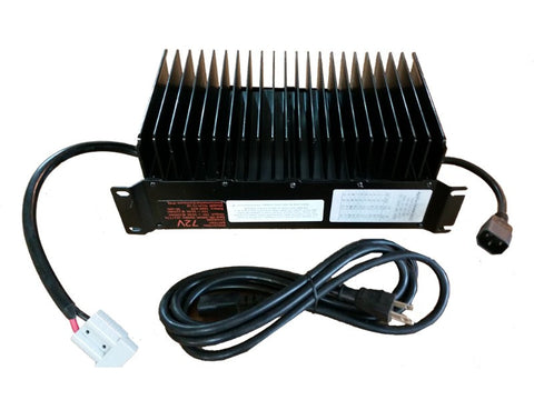Elcon HF/PFC 5000 Charger