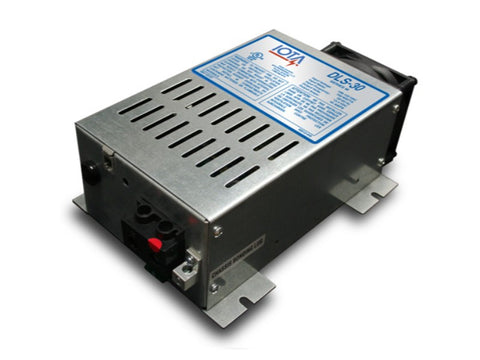 IOTA DLS-30 Charger