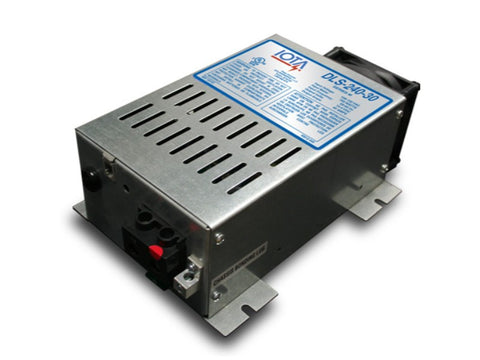IOTA DLS 240-30 Charger