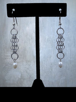 C4 Limited Edition Earrings (C4 2020)