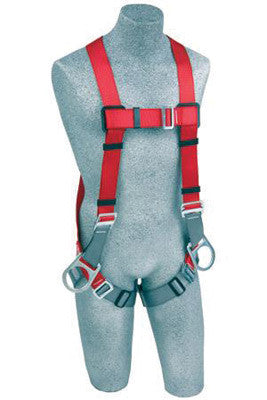 Protecta PRO Line Full Body Industrial Harness