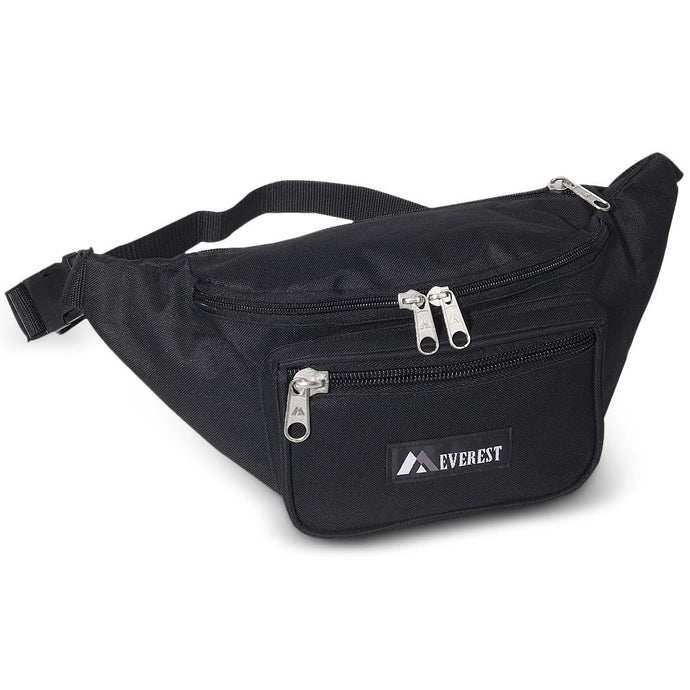 Everest-Signature Waist Pack - Large