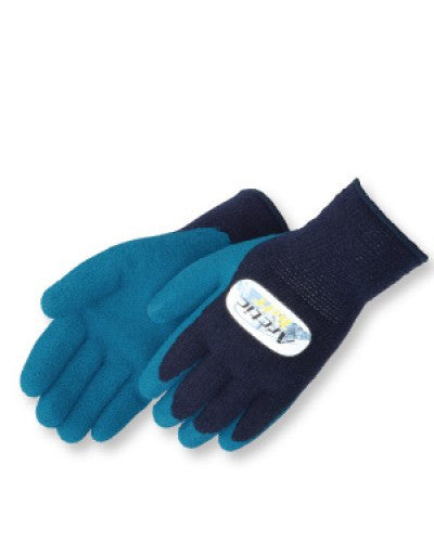 Arctic Tuff Heavy Thermal Lined (Blue) Gloves - Dozen