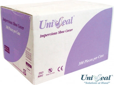 Uniseal-Shoe Cover