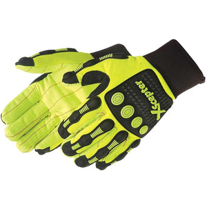 DAYBREAKER XScepter Impact Gloves - Pair