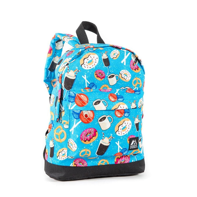 Everest-Junior Pattern Backpack