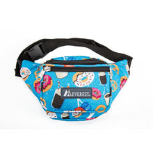 Load image into Gallery viewer, Everest-Signature Pattern Waist Pack