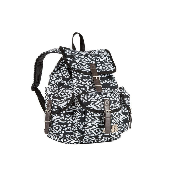 Everest-Pattern Rucksack