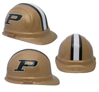 Purdue Boilermakers - NCAA Team Logo Hard Hat Helmet