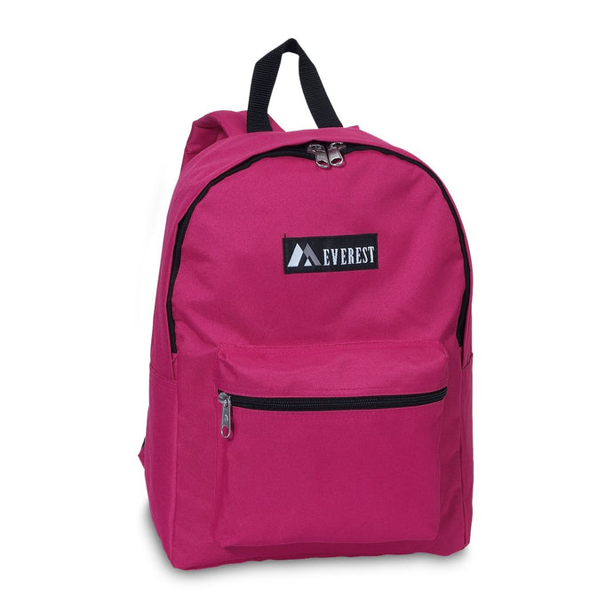 Everest-Basic Backpack