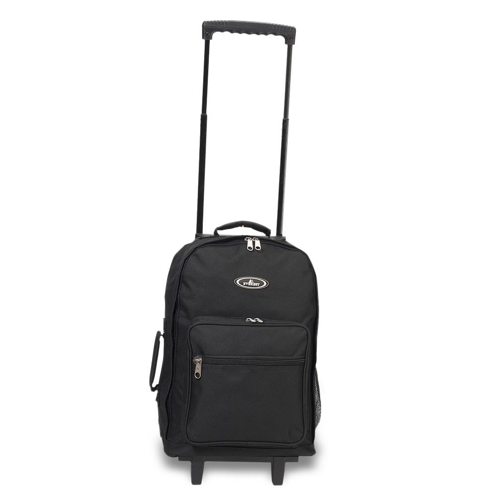 Everest-Wheeled Backpack Small