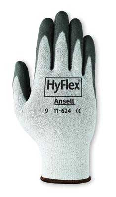 Ansell - HyFlex Spandex And Nylon Gloves With DSM Dyneema Lining
