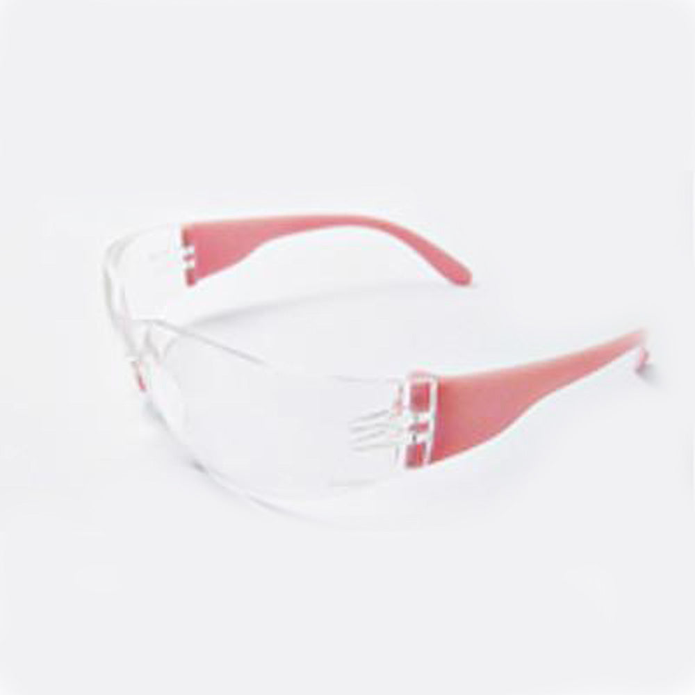 ERB - LUCY PINK CLEAR ANTI-FOG