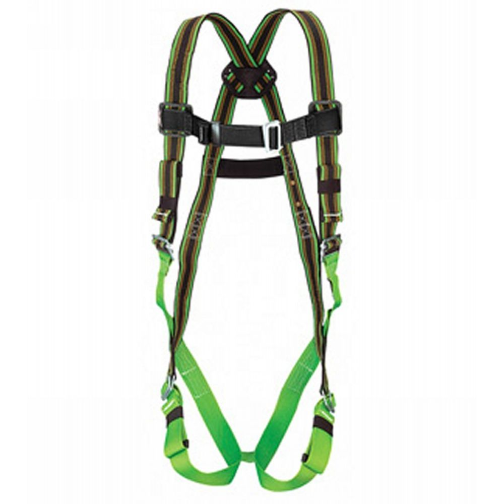 Miller DuraFlex Universal Full Body Harness
