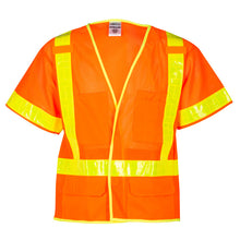 Load image into Gallery viewer, ML Kishigo - ORALITE® Mesh Vest Ultra-Cool with Sleeves, Class 3