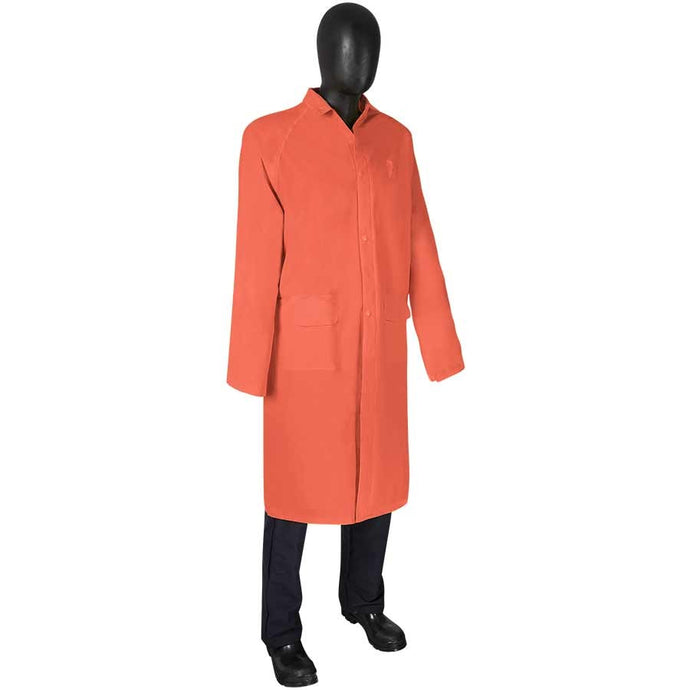 Liberty - Durawear Pvc/ Polyester Raincoat