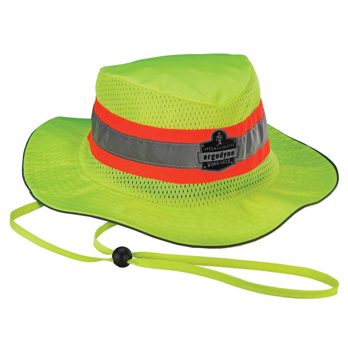 Ergodyne-Chill-Its 8935CT Evap. Class Headwear Hi-Vis Ranger Hat w/CT
