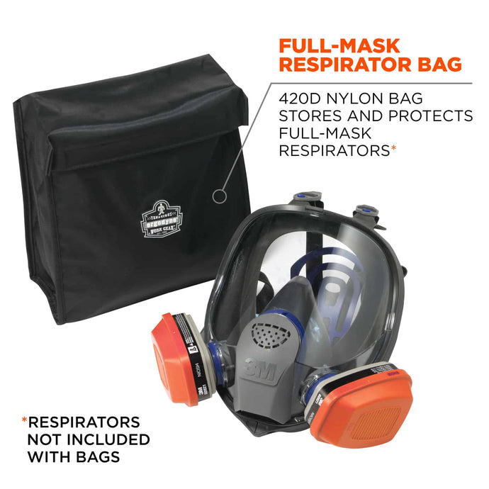 Arsenal® 5183 Respirator Bag - Full Mask