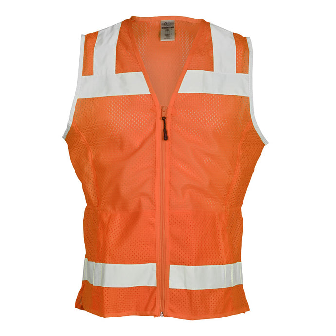 ML Kishigo Ladies Mesh Vest