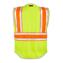 Load image into Gallery viewer, ML KISHIGO Ultimate Reflective Vest