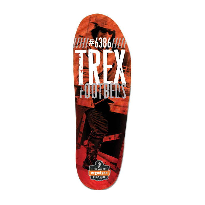 TREX 6386 High-Performance Insoles