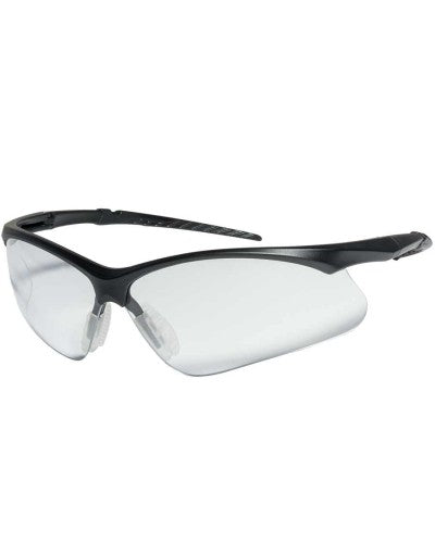 INOX® ROADSTER II™ - CLEAR LENS WITH BLACK FRAME