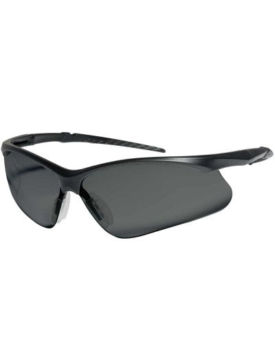 INOX® ROADSTER II™ - GRAY LENS WITH BLACK FRAME
