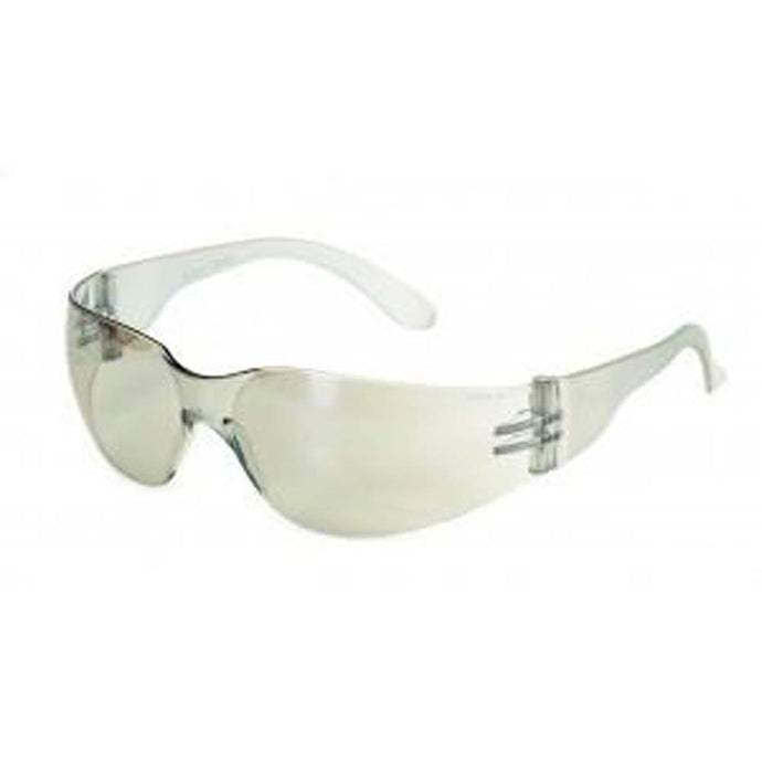 Indoor/Outdoor Lens - Wrap-Around Style Safety Glasses