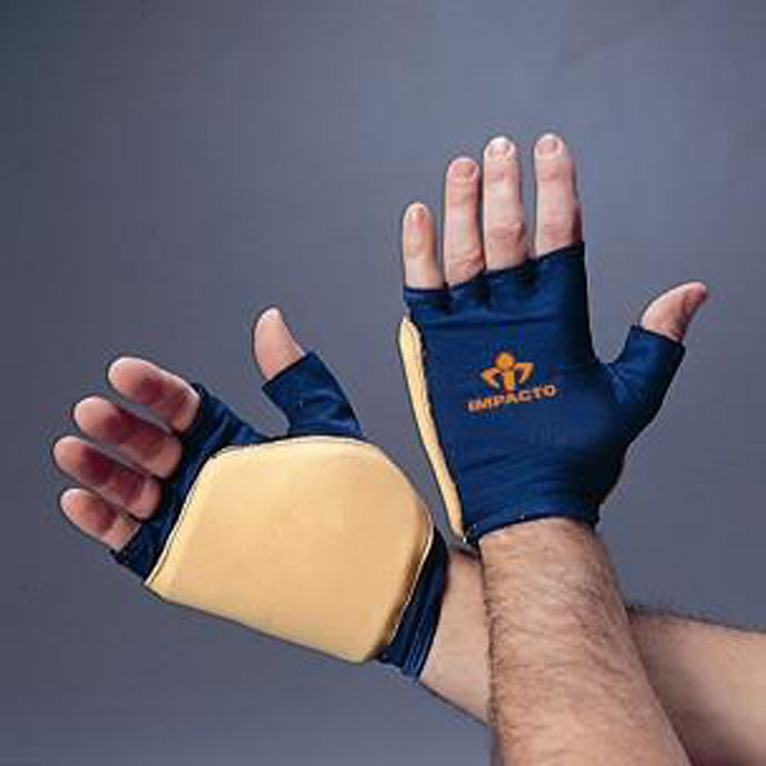 Anti-Impact Glove Double Padded