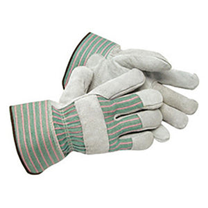 Radnor Shoulder Grade Split Leather Palm Gloves