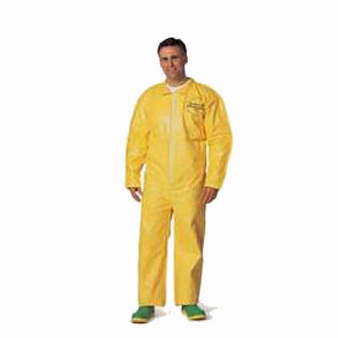 Dupont - Tychem QC Standard Coveralls