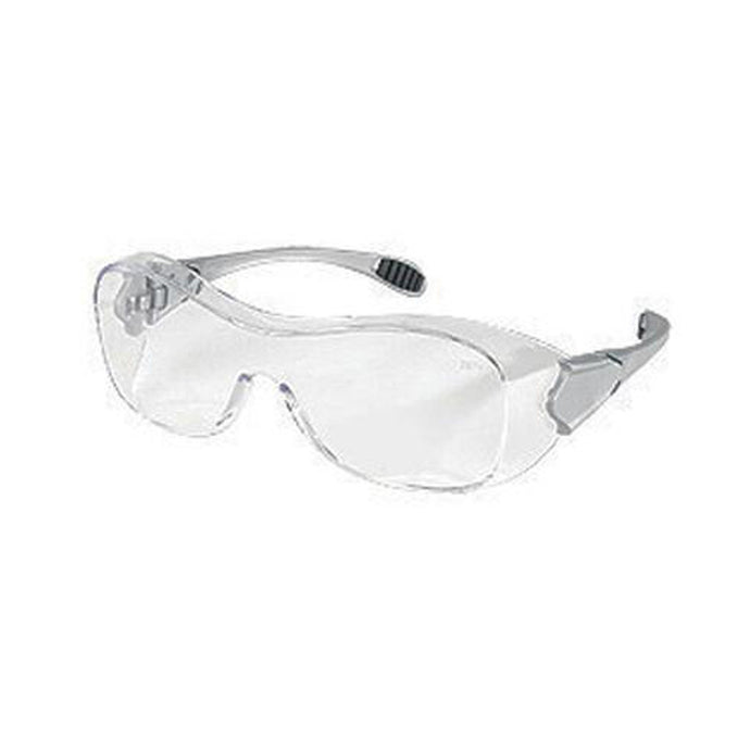 Crews Law Over The Glasses Dielectric Safety Glasses