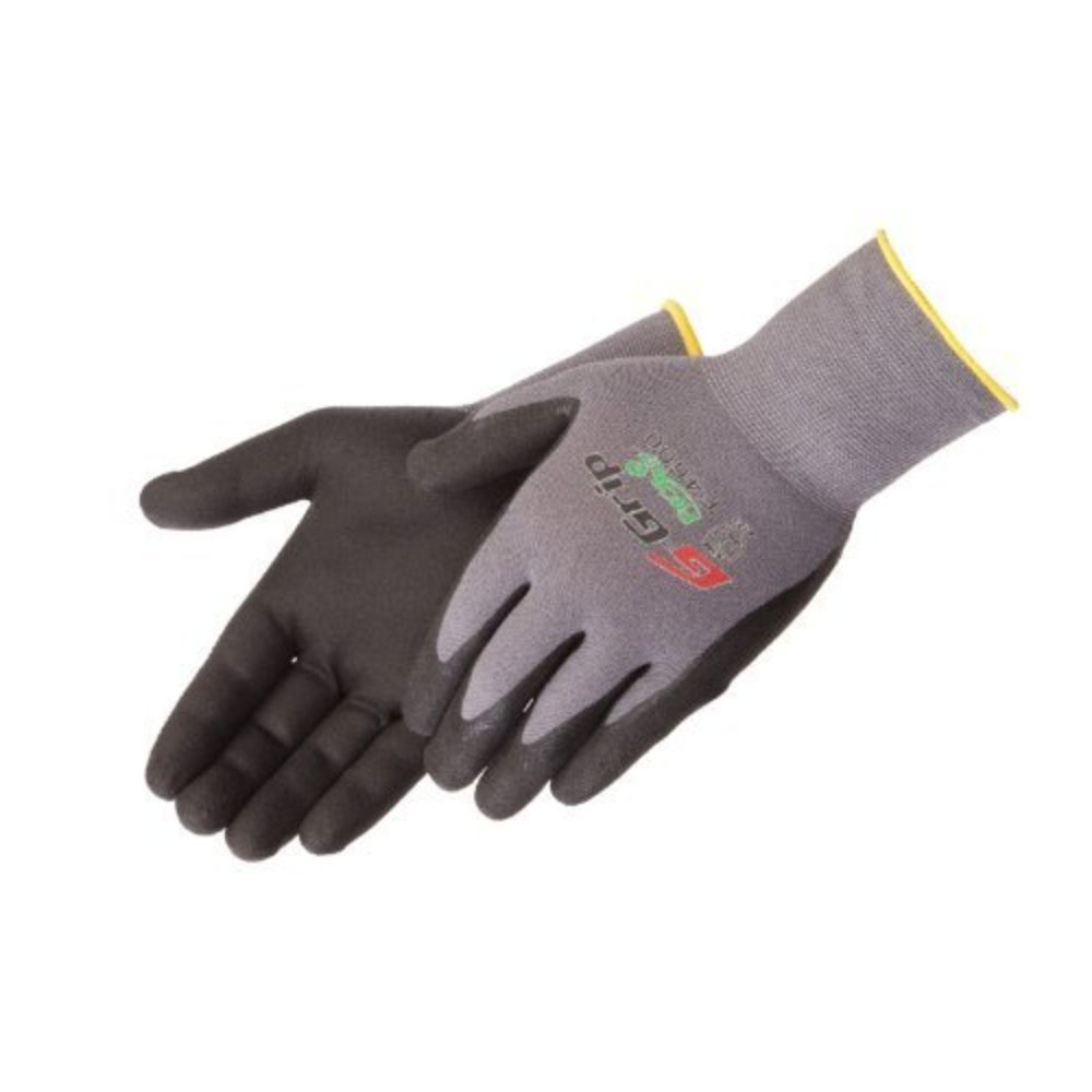 G-Grip Nitrile Micro-Foam Coated Gloves - Dozen