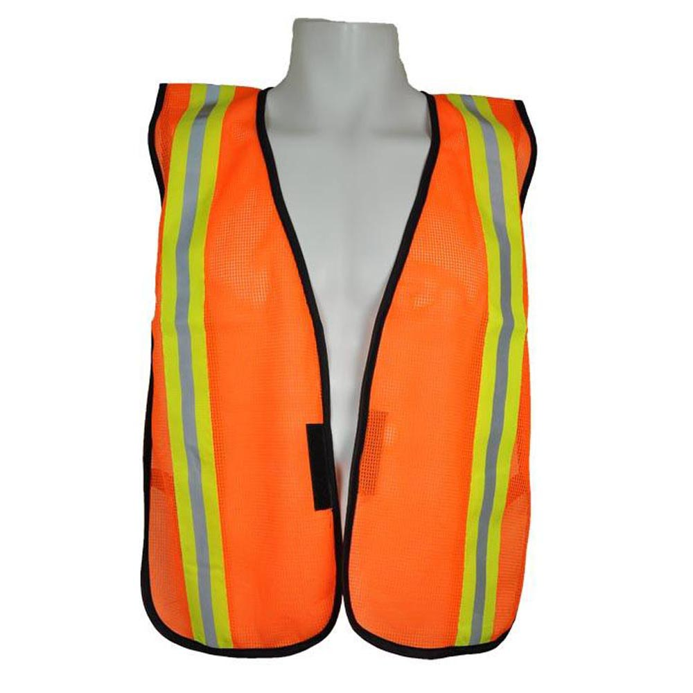 3A Safety All-Purpose Mesh Safety Vest 2