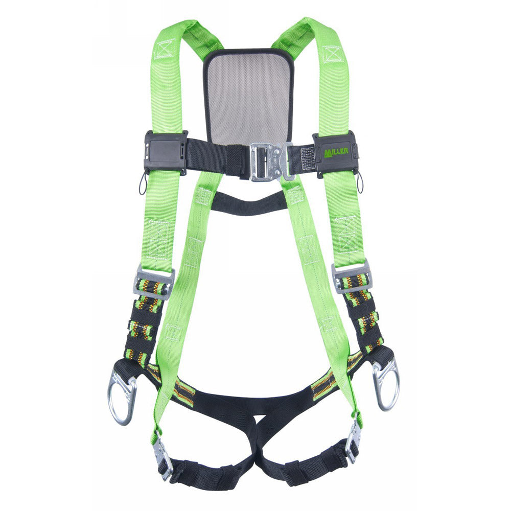 Miller DuraFlex Python Ultra Universal Full Body Harness