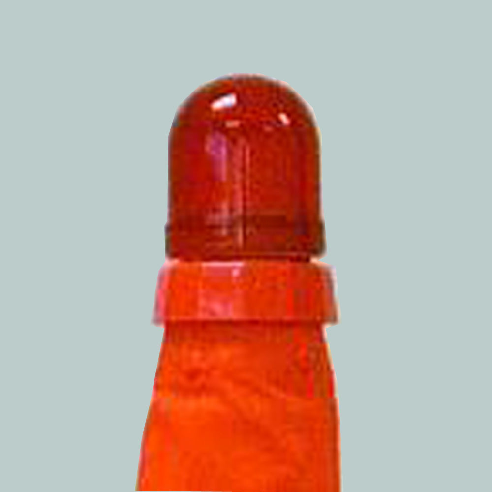 LED SAFETY CONE LIGHT