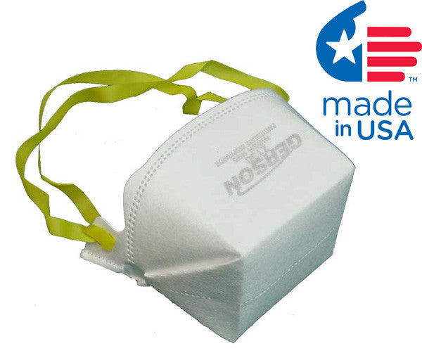 2130 N95 Respirators - Box of 20
