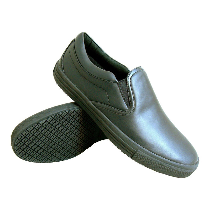Genuine Grip Footwear- 2060 Men's Retro Slip-on
