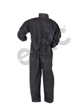 Load image into Gallery viewer, EPIC- Environstar Gray Coverall with Elastic Wrist & Back - Case (25 Suits)