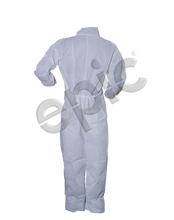 Load image into Gallery viewer, EPIC- Latex Free/Low Lint Coverall -Case