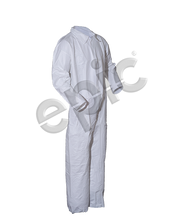 Load image into Gallery viewer, EPIC- High Performance Latex free/lint free film coated Coveralls- Case