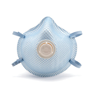 Moldex - 2300 Particulate Respirator Mask (10 Pack) N95