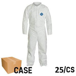 Dupont - Tyvek Disposable Standard Coveralls - Case