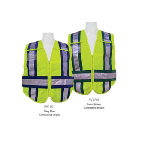 3A Safety Police Breakaway Vest