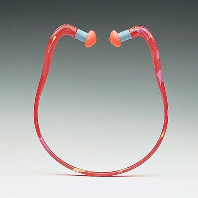 Howard Leight - QB3HYG - Quiet Band Inner-Aural Hearing Protection Band