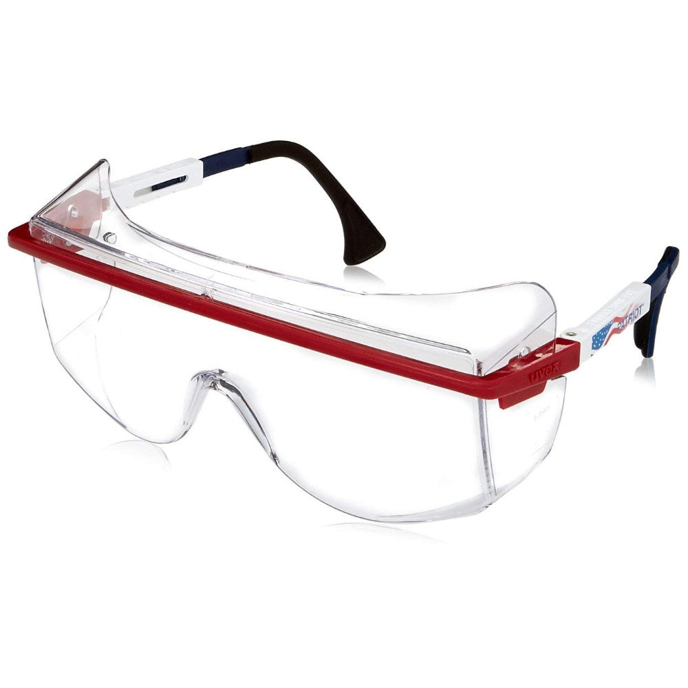 Sperian - Uvex Astro OTG 3001 - Safety Glasses