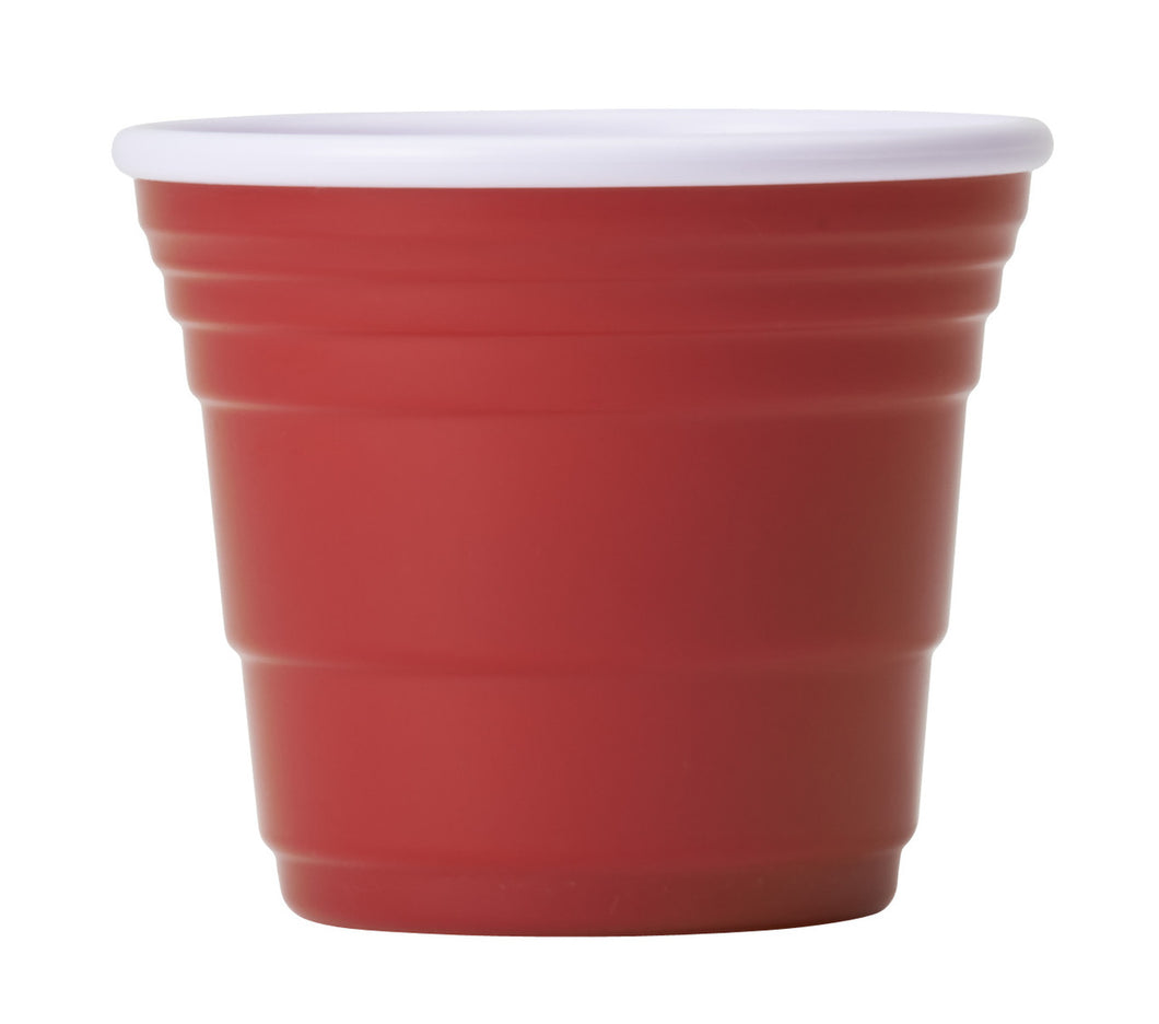 RED CUP LIVING- 2 OZ. SHOOTER CUP