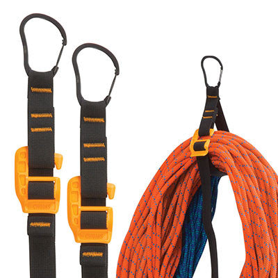 Chums - Stowaway Equipment Strap - Pack of 2